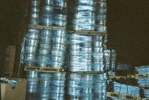 Aluminium Scraps Rims